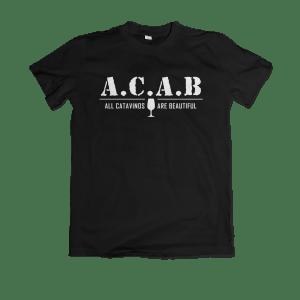 ACAB Negra