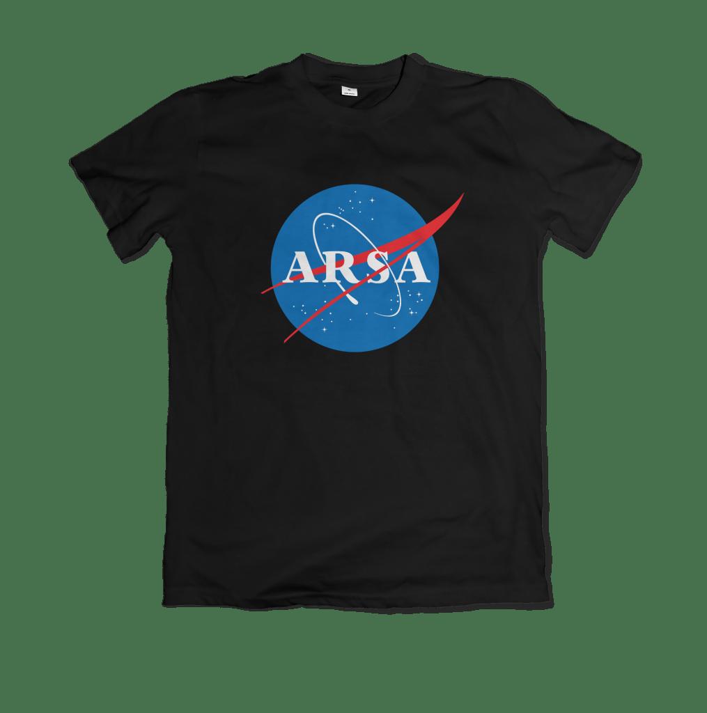 ARSA Negra