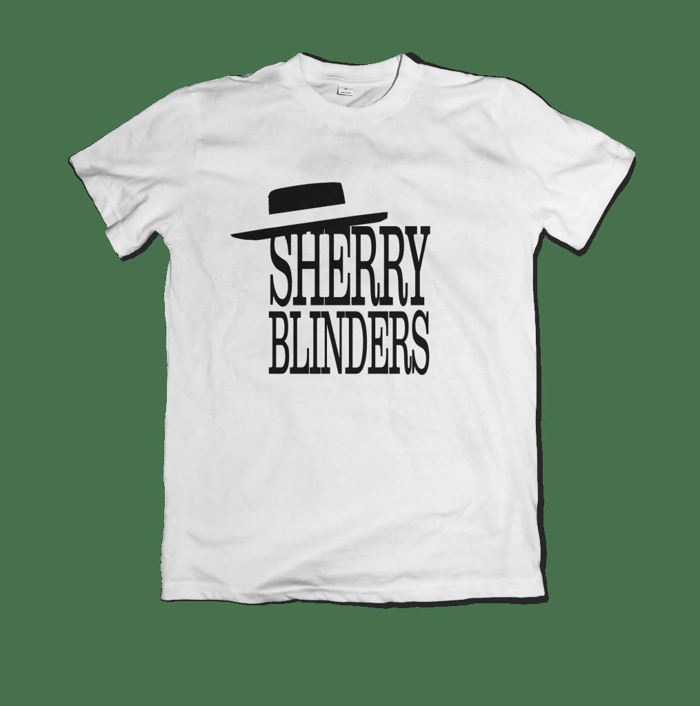 Sherry Blinders Blanca