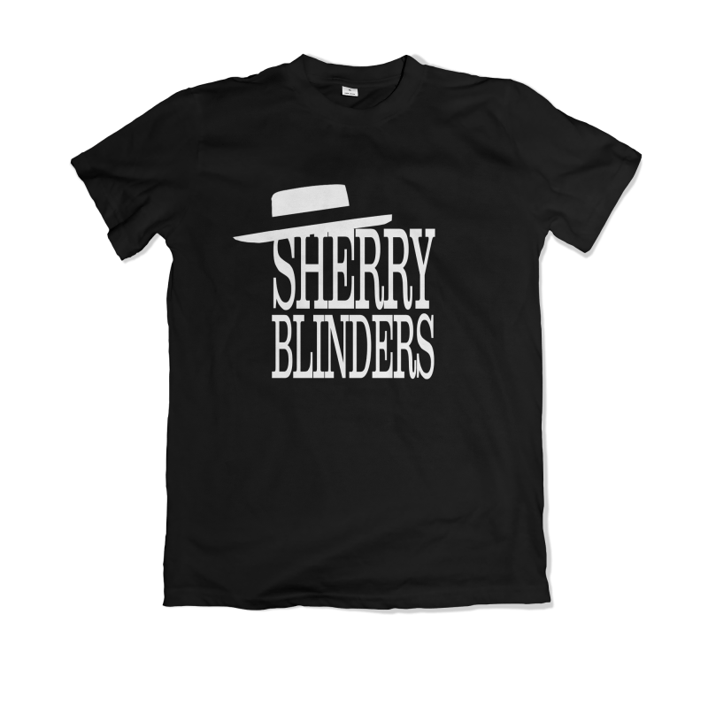 Sherry Blinders Negro