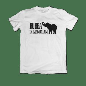 Bubba blanca