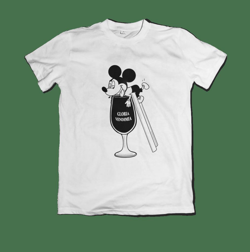 Mickey Blanca