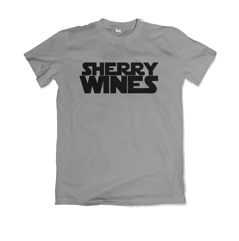 Sherry Wines Gris