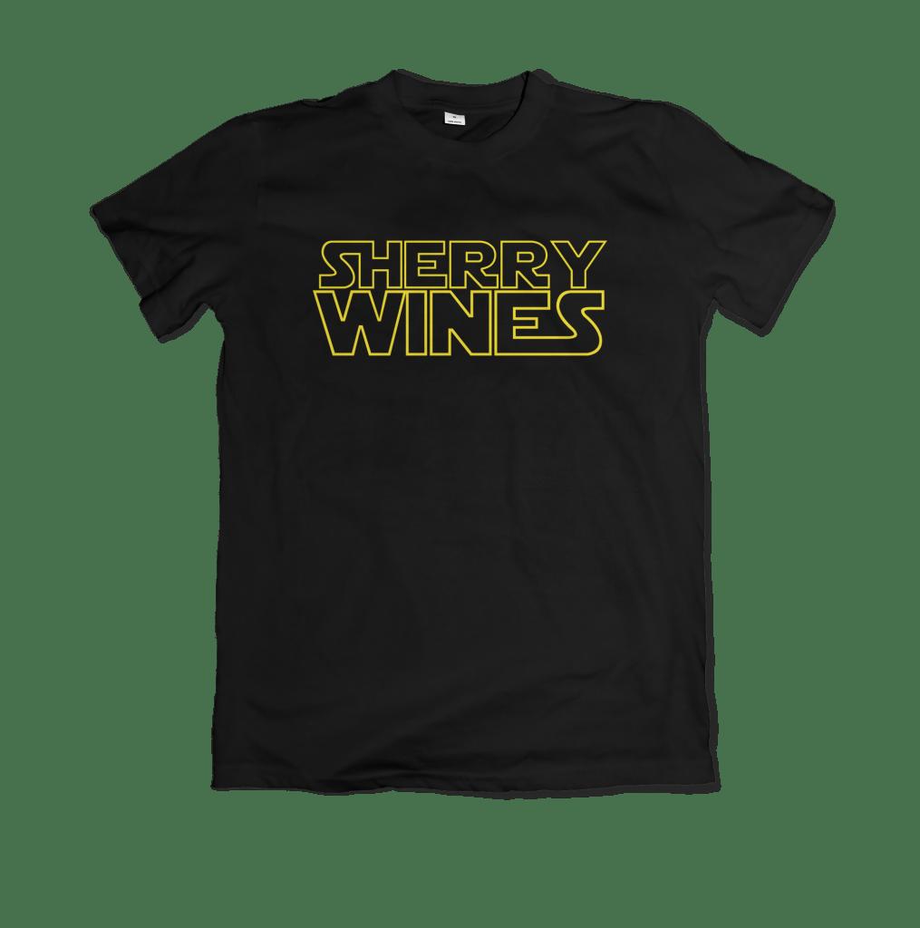 Sherry Wines Negra