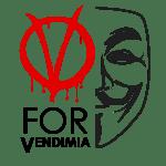 V de Vendimia 1