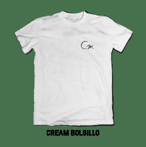 Cream bolsillo