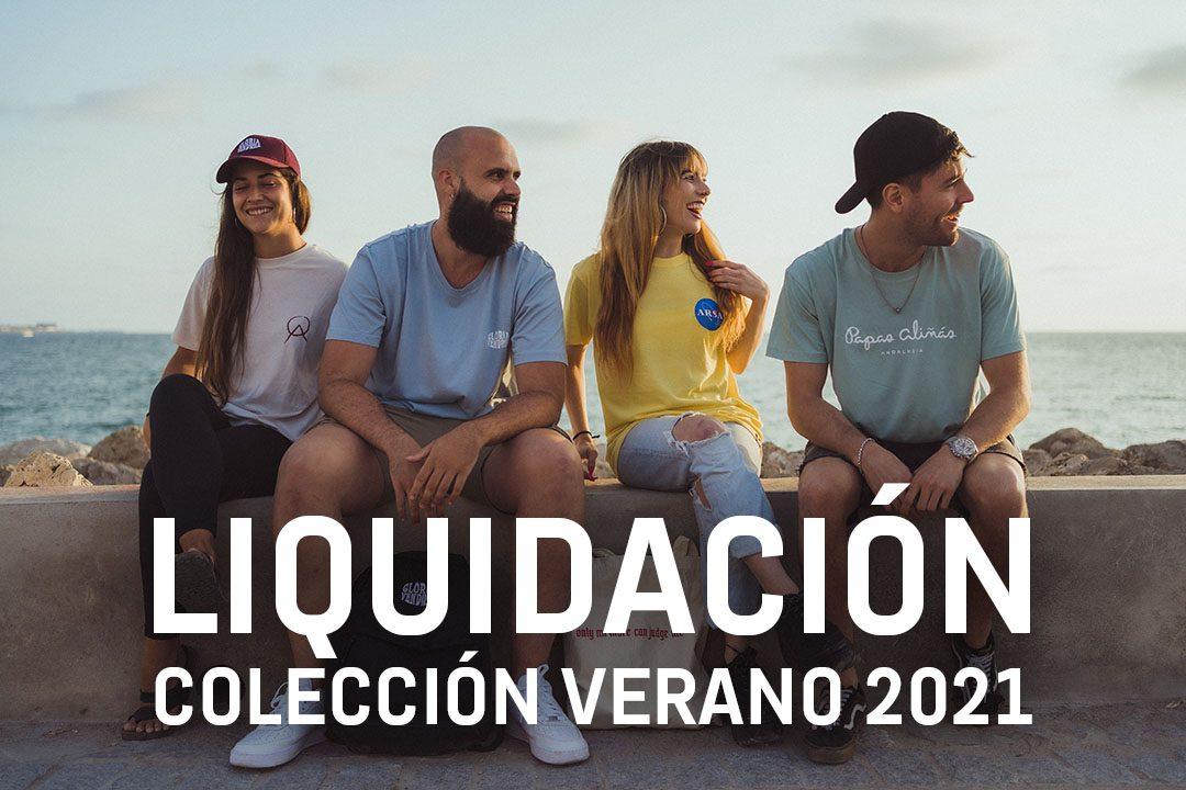 liquidación verano 2021